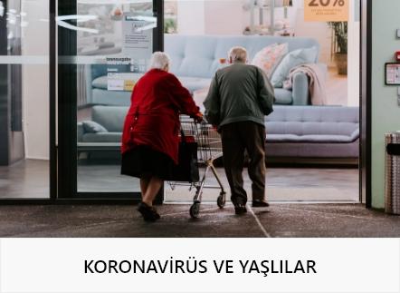 Koronavirüs ve Yaşlılar