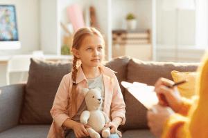 الطب النفسي للاطفال و المراهقين