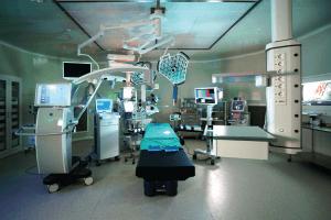 Bariatrik ve Genel Cerrahi Servisi