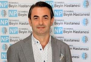 Prof.Dr. M. Kürşat YELKEN