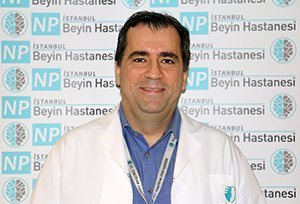Yrd.Doç.Dr. Ahmet Emre SARGIN