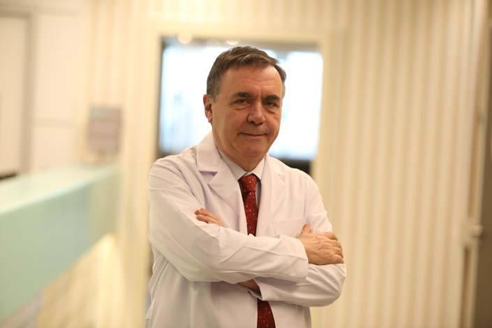 Prof. Hüsnü ERKMEN, MD