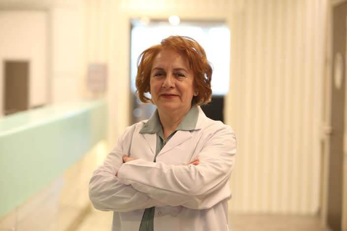Klinik Psikolog Leyla ARSLAN ÖZCANLI