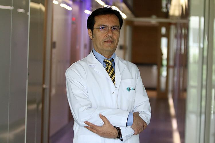 Clinical Psychologist Cengiz DEMİRSOY