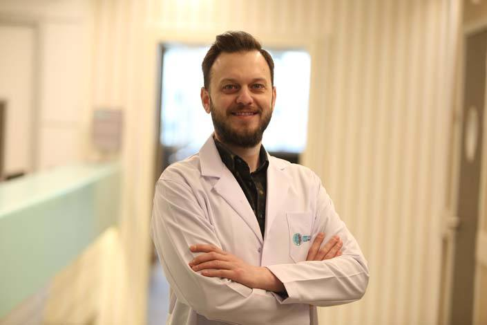 Klinik Psikolog Orçun AYKOL
