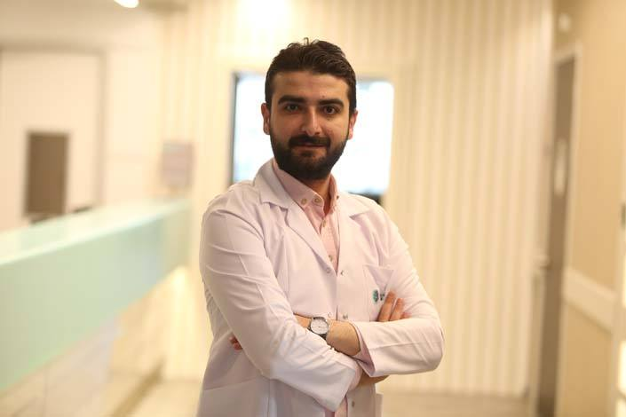 Clinical Psychologist Serkan ELÇİ