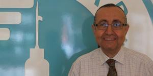 Prof. Ahmet KONROT