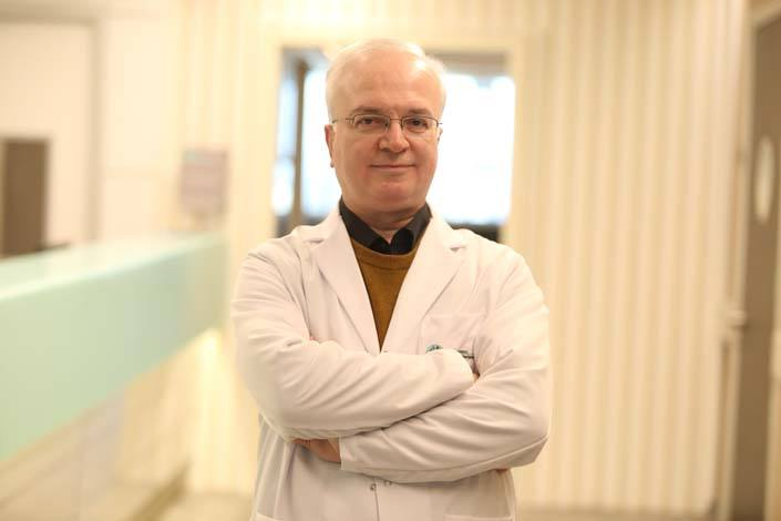 Clinical Psychologist İhsan ÖZTEKİN