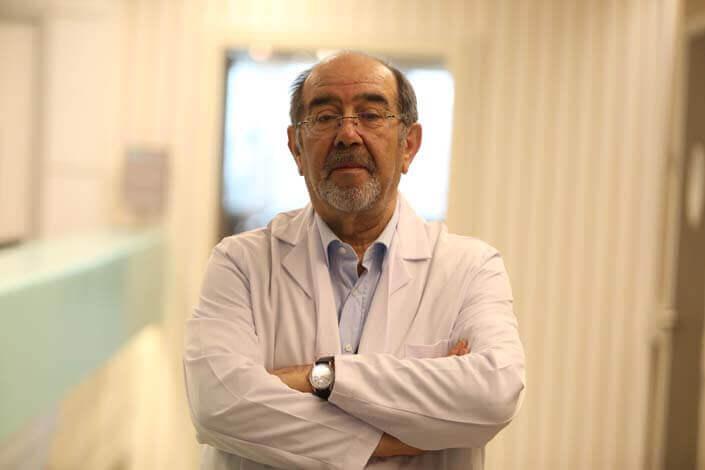 Prof. A. Oğuz TANRIDAĞ, MD