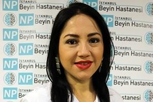Klinik Psikolog Nazende Ceren ÖKSÜZ ÖZDEMİR