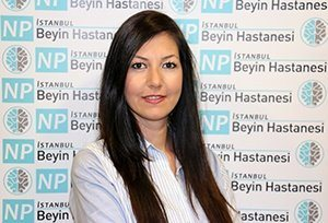 Clinical Psychologist Aslı BAŞABAK BHAİS