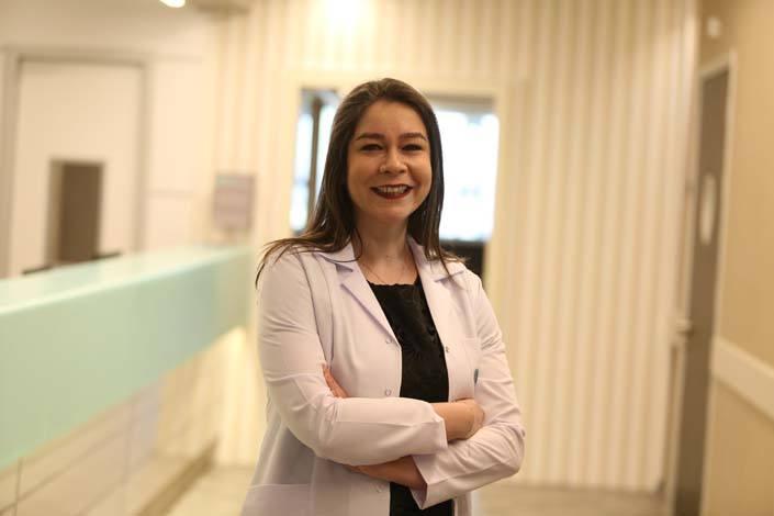 Klinik Psikolog Gülçin ŞENYUVA