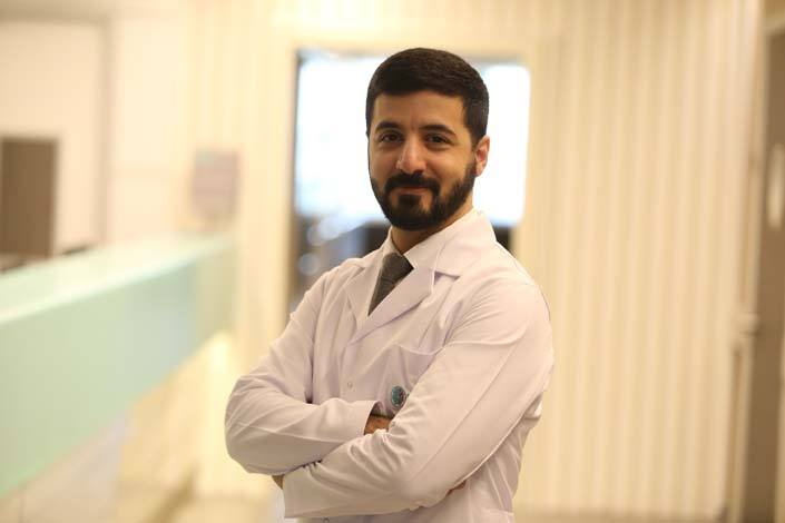 Clinical Psychologist Ömer BAYAR
