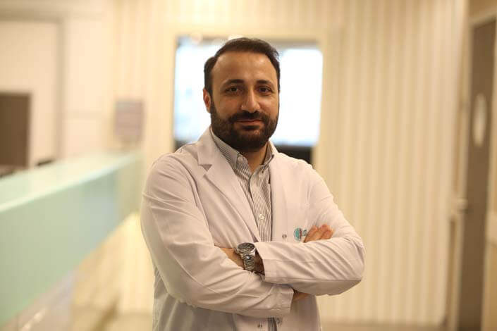 Clinical Psychologist Ahmet YILMAZ