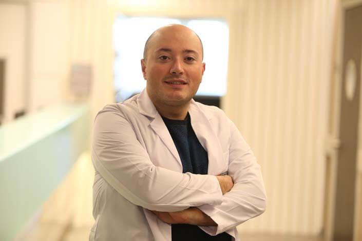 Klinik Psikolog Aziz Görkem ÇETİN