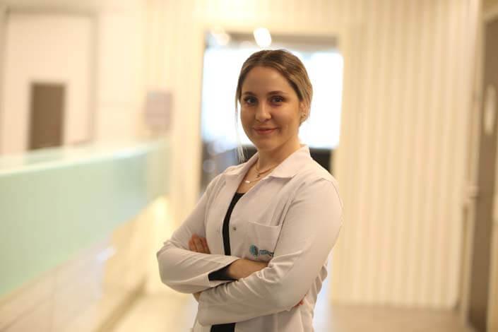 Klinik Psikolog Cemre Ece GÖKPINAR