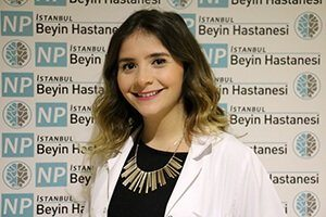 Clinical Psychologist Saadet Merih ÇENGEL