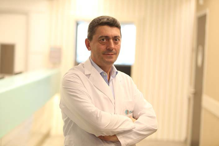 Physician Boray ERDİNÇ