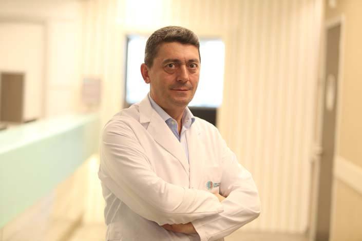 Uzm. Dr. Boray ERDİNÇ