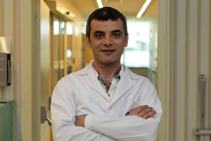 Dr. Hanifi DEVRİM