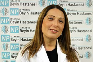 Clinical Psychologist Meral SARIKAYA
