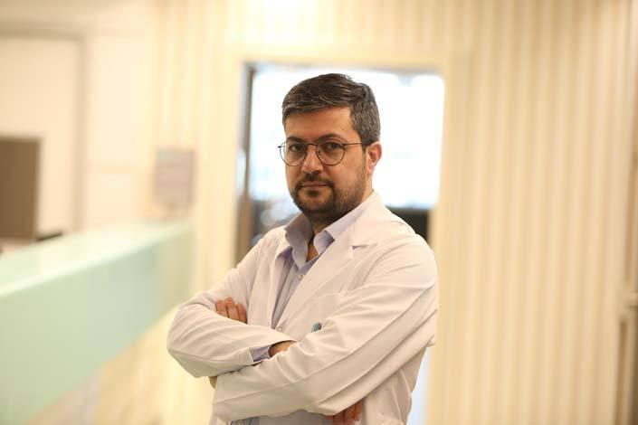 Uzm. Dr. Mahir YEŞİLDAL