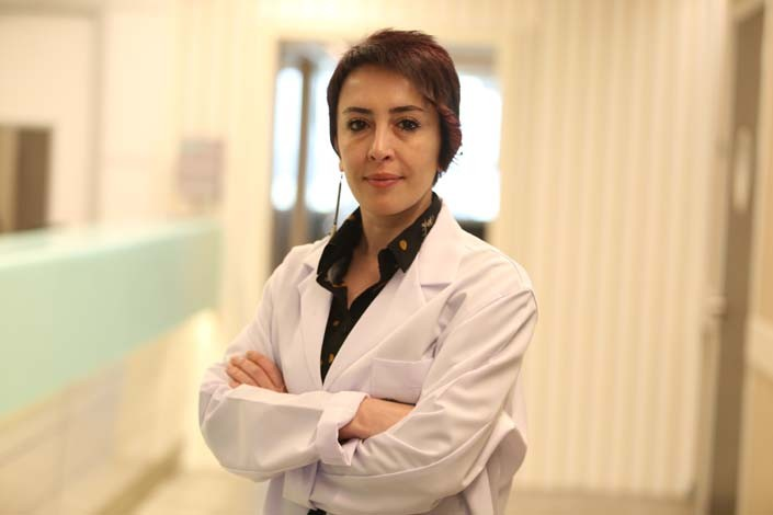 Clinical Psychologist Esma UYGUN