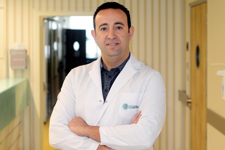 Doctor Mahmoud BHAIS