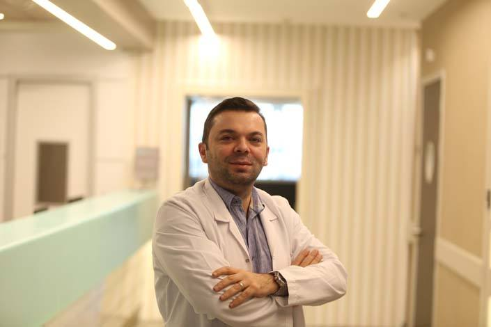 Physician Fagan ZAKİROV