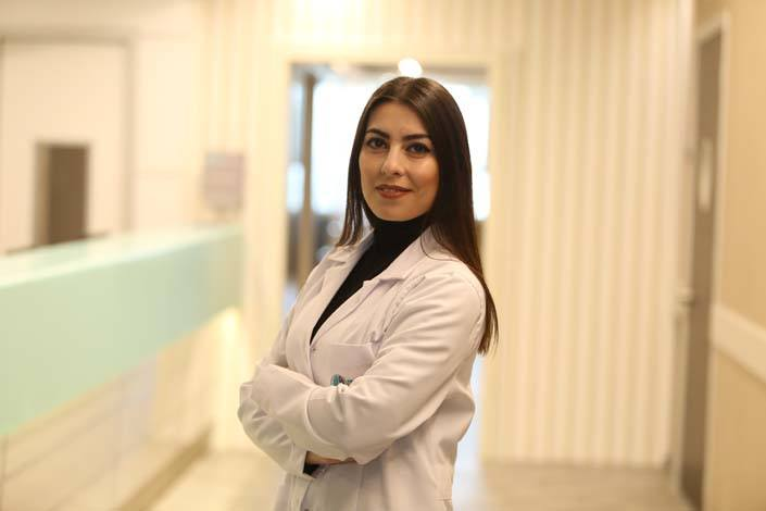 Clinical Psychologist Sera ELBAŞOĞLU