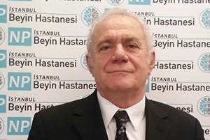 Prof.Dr. Kaya AKSOY