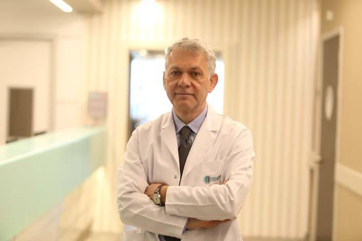 Prof. Murat TOPAK