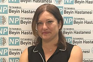 Clinical Psychologist Aynur SAYIM