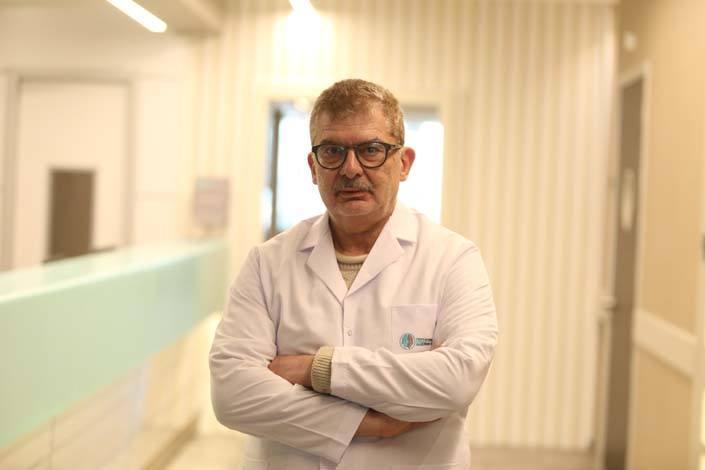 Prof.Dr. Mehmet BALTALI