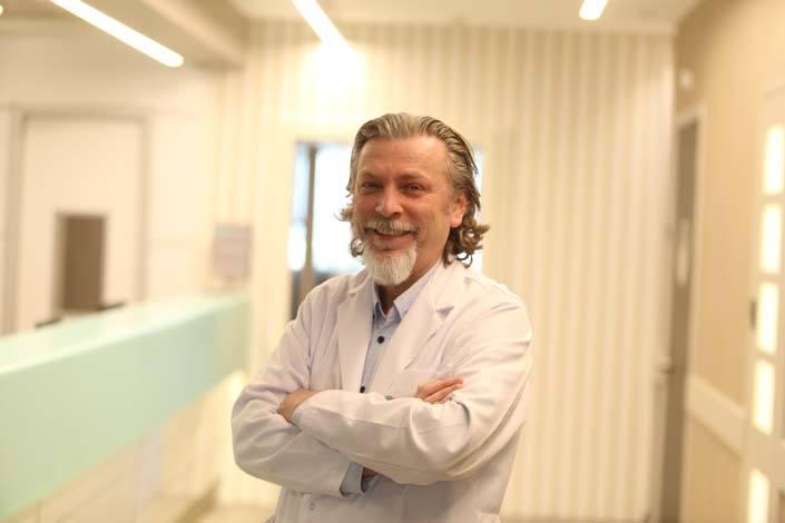 Prof. Sultan TARLACI
