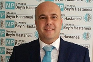 Op. Dr. Ahmet  ÖZYAZGAN