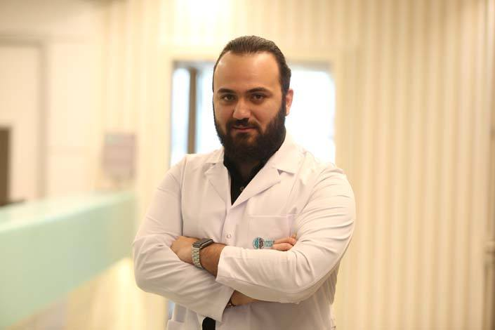Physician Elvin GULİYEV