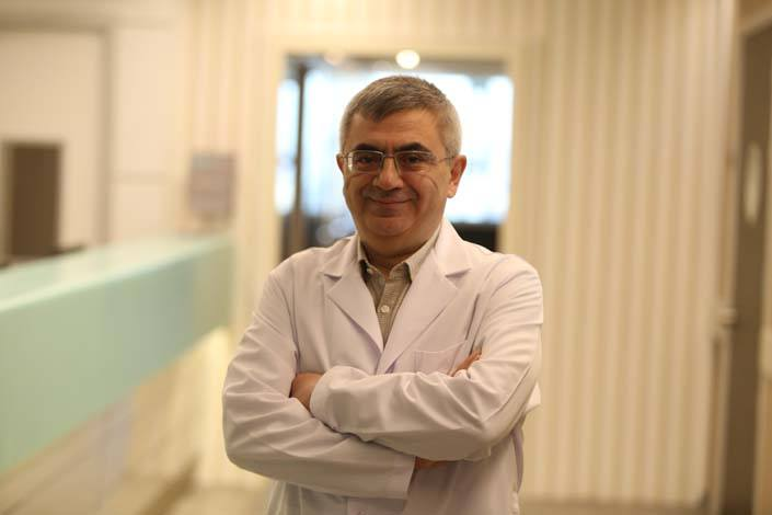 Uzm. Dr. Abdullah ŞARLAK