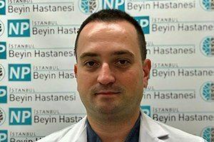 Uzm. Dr. Murat Çağatay DENİZ