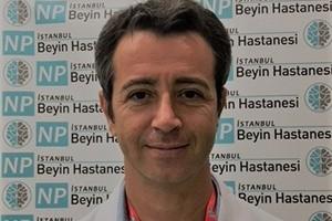 Uzm. Dr. Yakup Hakan BAŞARAN