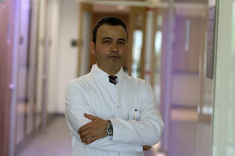 Prof.Dr. Mehmet Kerem  CANBORA