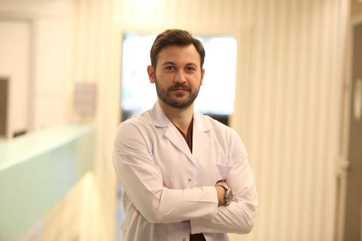 Fizyoterapist Baha MUTLU