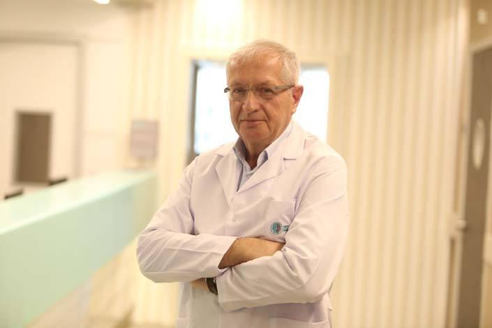 Prof. Ahmet Fatih PARMAKSIZOĞLU