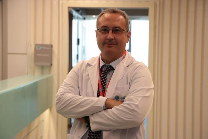 Uzm. Dr. Mehmet SOYARSLAN