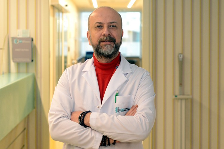 Dr. Birol SARKUT