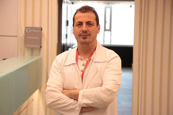 Uzm. Dr. Mehmet AKDEMİR