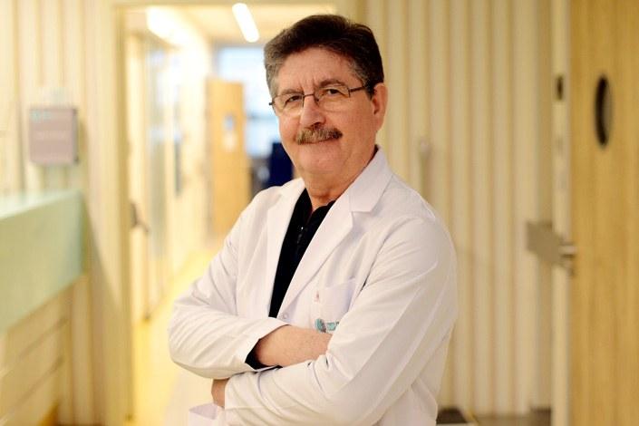 Uzm. Dr. Nail ÇİFTÇİ