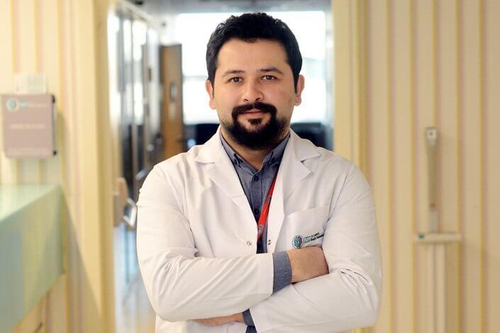 Physician Elshad Gulmammadov