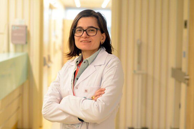 Uzm. Dr. Neriman KİLİT