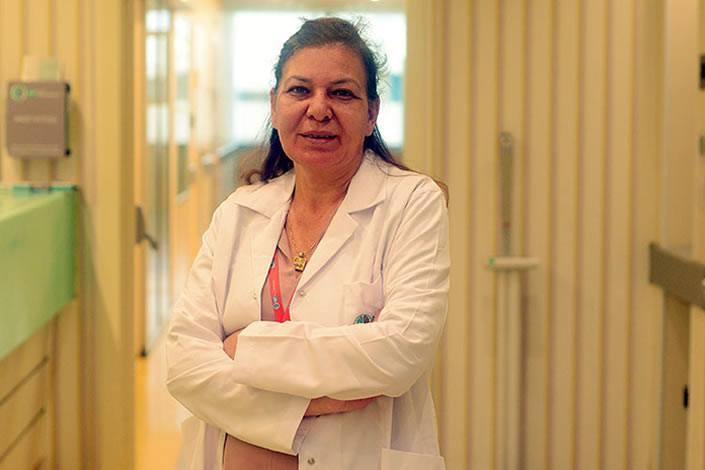 Prof.Dr. Füsun EROĞLU